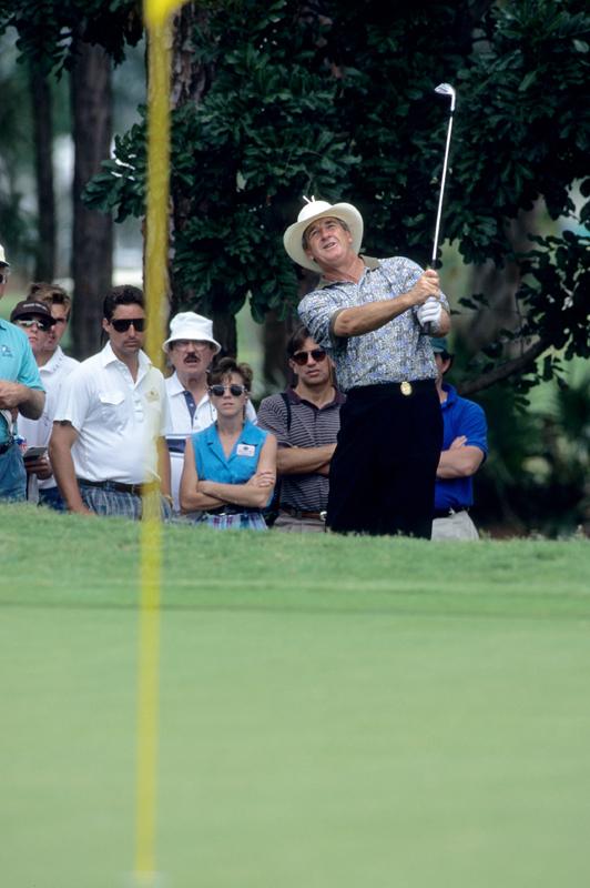 J C Snead Virginia Golf Hall Of Fame